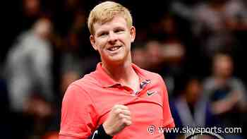 Edmund: This means a lot to me