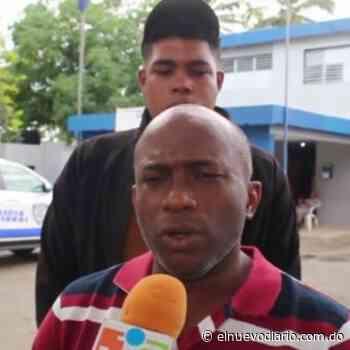 (VIDEO) Candidato alcalde del PRM en Yamasá denuncia supuesto atentado en su contra - El Nuevo Diario (República Dominicana)