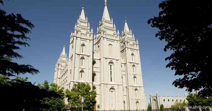 Letter: It's a mystery why the LDS Church needs a $100 billion nest egg