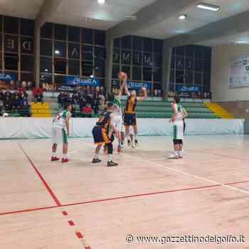 Serie C Silver. Felicità Serapo, battuta anche la Virtus Velletri - gazzettinodelgolfo.it