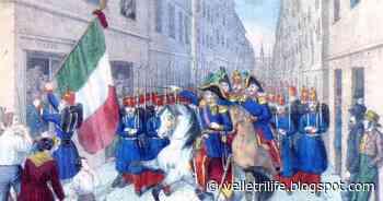 """Luglio 1849: torna a Velletri l'antico governo cittadino, dopo la """"mazziniana"""" Repubblica Romana - Velletri"""