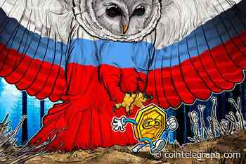 Russian Central Bank Links Crypto Transactions With Money Laundering