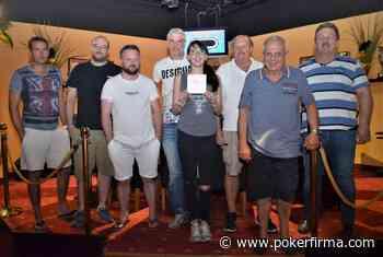 Poker Royale: Robert Bauer gewinnt das Poker mit Herz Turnier - PokerFirma - Die ganze Welt ist Poker