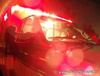 Una persona fallecida deja accidente de tránsito en Hato Corozal - Noticias de casanare - La Voz De Yopal