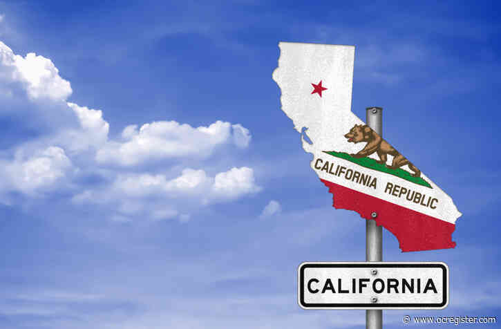 California's the place to be, unless you're middle income and need an affordable home