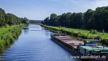Schifffahrt: Grüne loben Ausbaustopp für Elbe-Lübeck-Kanal