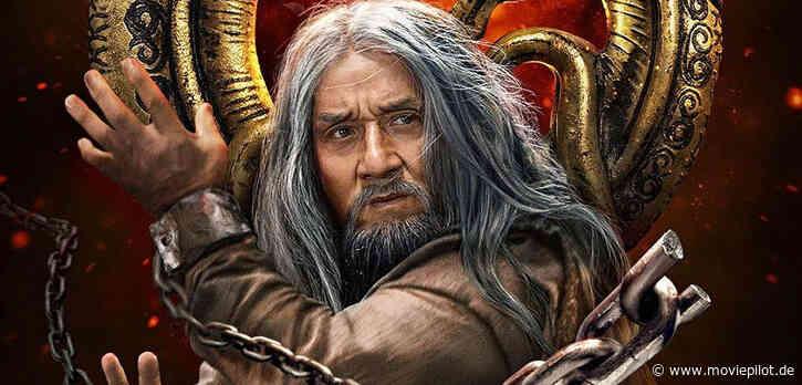 Jackie Chan vs. Arnold Schwarzenegger: Actionlegenden kämpfen in neuem Trailer - Moviepilot
