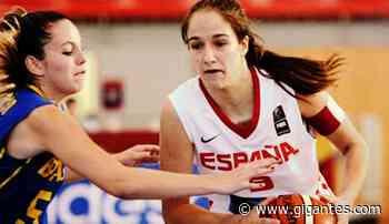 Silvia Serrat se retira del baloncesto en activo - Gigantes del Basket