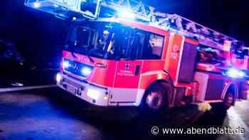 Brände: 300 000 Euro Schaden nach Brand in Stockelsdorf