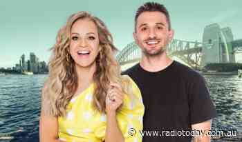 Carrie & Tommy live event highlights the risks of an OB - Radio Today (Aust & NZ)