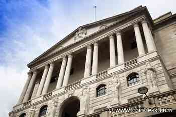 Speculation Undermines Crypto Prices and Utility, Says Bank of England Senior Economist