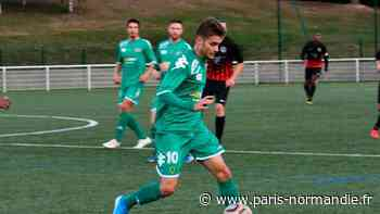 Football - R1 : Bois-Guillaume, tombeur d'Oissel (B), a le vent en poupe - Paris-Normandie