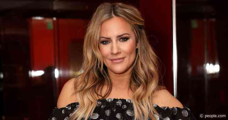 Love Island's Caroline Flack Reportedly Had Ambulance Called on Her the Night Before Her Death