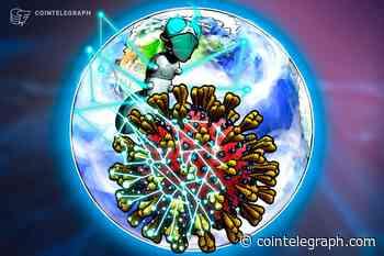 China: Blockchain Deployment Rises Amid Coronavirus Outbreak