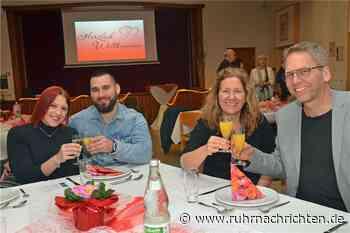Valentinstag in Horstmar: Ein Fest für die Liebe und für die Christuskirche - Ruhr Nachrichten