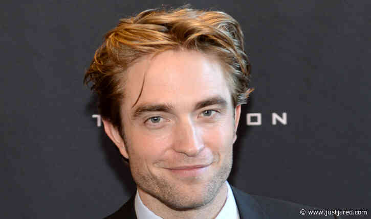 Robert Pattinson Reveals What It's Like Being So Incredibly Hot