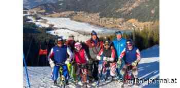 Gailtal Journal - Der Skibob-Weltcup gastiert kommendes Wochenende am Weissensee - Gailtal Journal