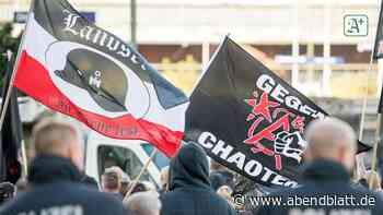 Harburg: Neonazis wollen im Phoenix-Viertel demonstrieren