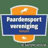 4e prijs Estelle Kwakkel Regiokampioenschappen springen - Kampenonline
