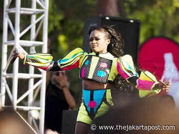 Azealia Banks to perform at Jakarta's FLAVS 2020 - The Jakarta Post - Jakarta Post