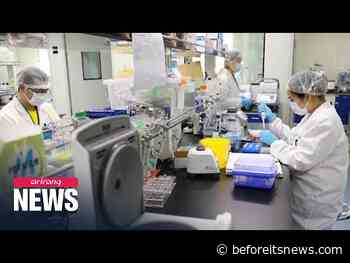Chinese scientists says COVID-19/coronavirus could have originated from government