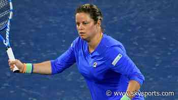 Clijsters' return to tennis ends in defeat