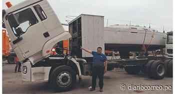 Investigan a Briceño por compra de compactadoras - Diario Correo