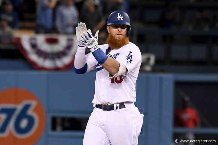 Justin Turner lashes out at MLB commissioner over handling of Astros