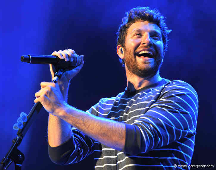 Ramón Ayala, Brett Eldredge and Stick Figure have been added to Pacific Amphitheatre's 2020 lineup