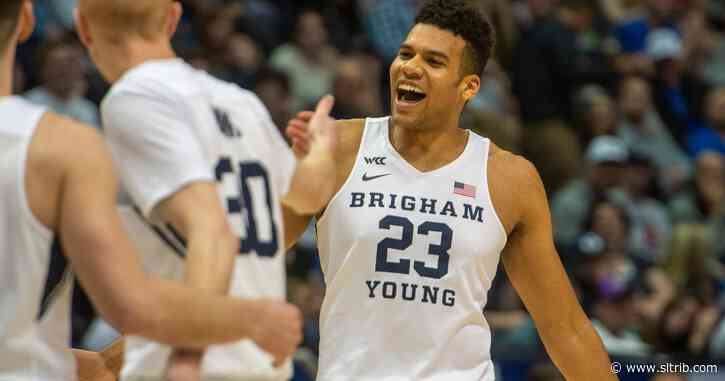 BYU breaks into the AP Top 25 for the first time since the 'Jimmermania' days