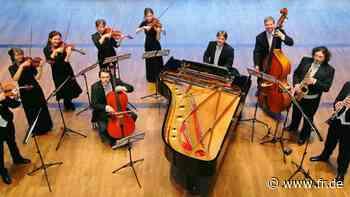 Rodenbach: Neujahrskonzert mit dem Tanzorchester - fr.de