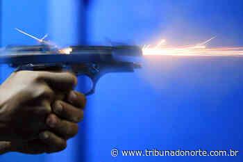 Dupla invade casa e mata dois irmãos diante da mãe, em Extremoz - Tribuna do Norte - Natal