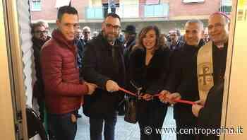 Falconara: inaugurato l'Emporio della Solidarietà - CentroPagina - Centropagina