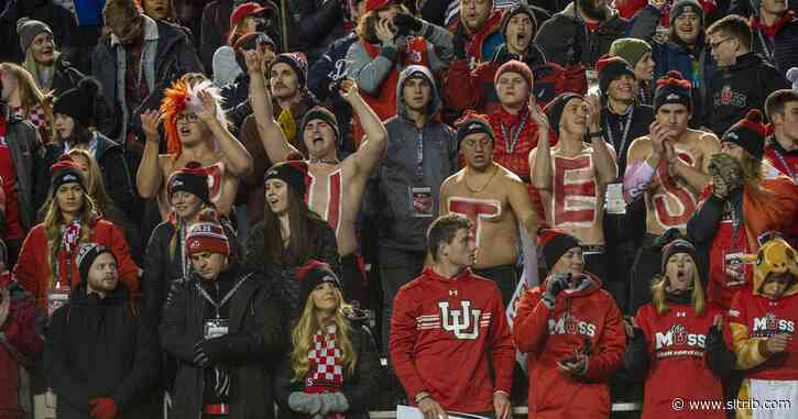 Utes football will play LSU in a future home-and-home
