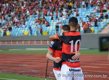GOIANO: Atlético-GO vence Goiás em clássico; líder Jaraguá só empata - Futebolinterior