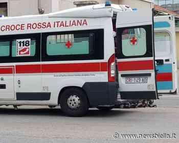 Quaregna Cerreto, 70enne cade e sbatte la testa: Trasportata in ospedale - newsbiella.it