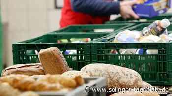 Foodsaving Solingen: Verein droht Auflösung