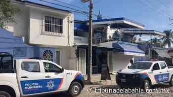Asalto en la Versalles; no hay detenidos - Noticias en Puerto Vallarta - Tribuna de la Bahía