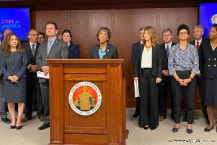 85,000 Marijuana Convictions Expunged in California