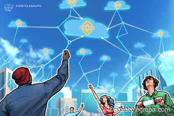 Binance Cloud to Allow Users to Launch a Crypto Exchange Within 5 Days
