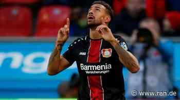 Karim Bellarabi schießt Leverkusen in der Nachspielzeit zum Sieg - RAN