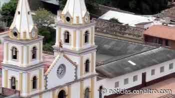 Intranquilidad en la comunidad de Capitanejo por ola de robos - Canal TRO