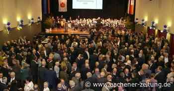 Bürgermeister Peter Jansen sieht positiv für Erkelenz - Aachener Zeitung