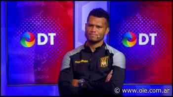 Blackburn lloró al recordar el penal que regaló contra Atlético Tucumán - Olé