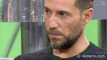 Antonio David confiesa el motivo por el que Rocío Flores lloró en el aeropuerto - OKDIARIO