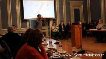 Barlin : Coup de tempête sur le conseil municipal à cause du plan contre les inondations - L'Avenir de l'Artois