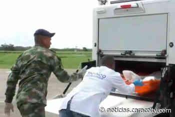 Abatido en ofensiva militar realizada en Nariño presunto disidente de las FARC - Noticias Caracol