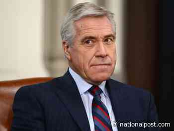 Newfoundland Premier Dwight Ball steps down