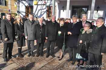 Seit 40 Jahren wird in Bad Waltersdorf das Thermalwasser verwertet - meinbezirk.at