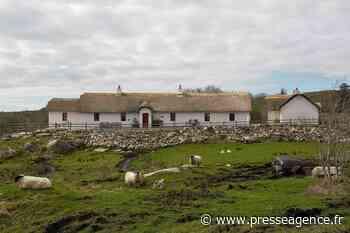 LA FARLEDE : L'Irlande, un pays à l'honneur, du 21 février au 20 mars 2020 - La lettre économique et politique de PACA - Presse Agence